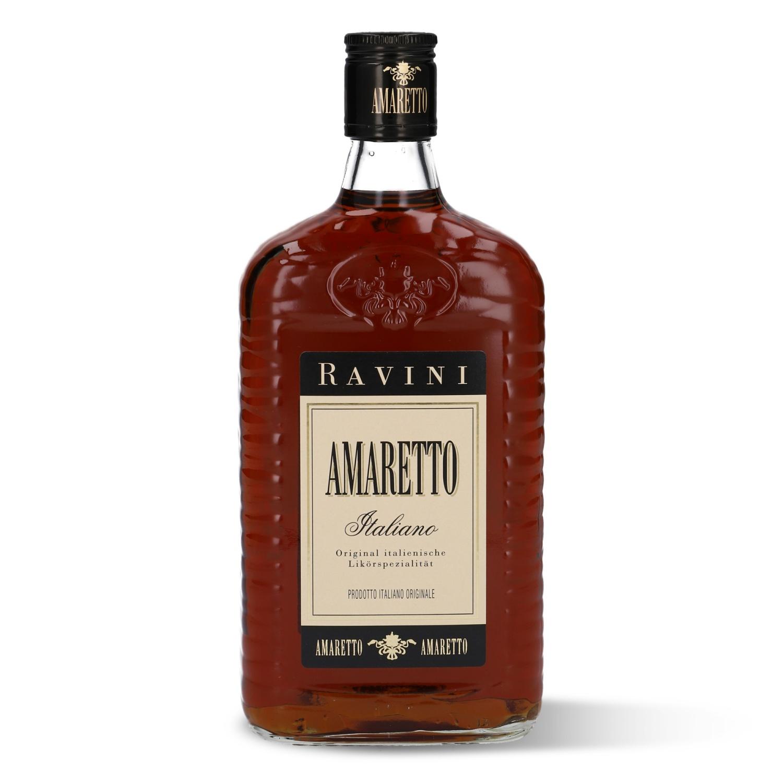 RAVINI Amaretto 0,7 l