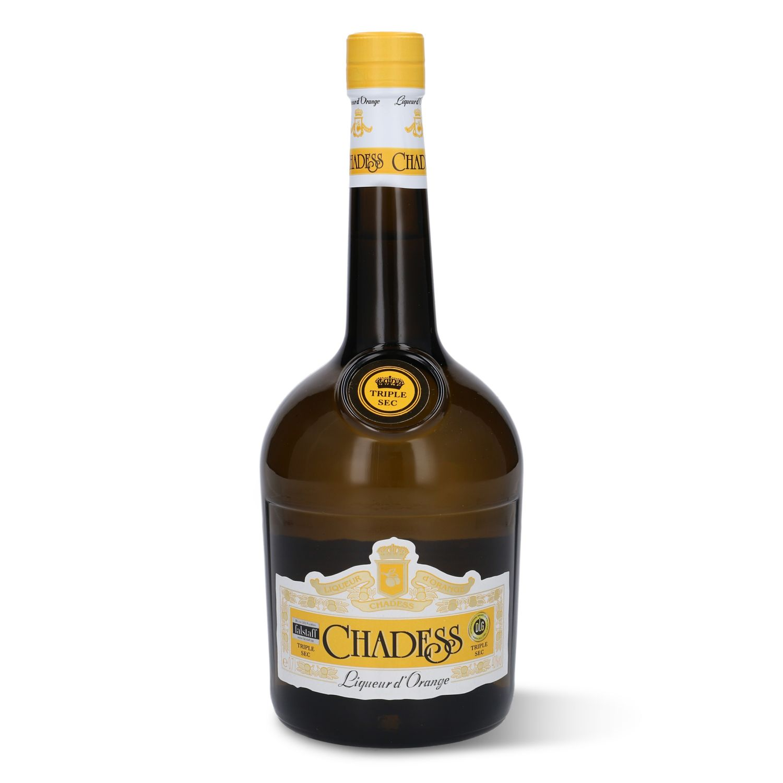 Chadess Liqueur d'Orange 0,7l