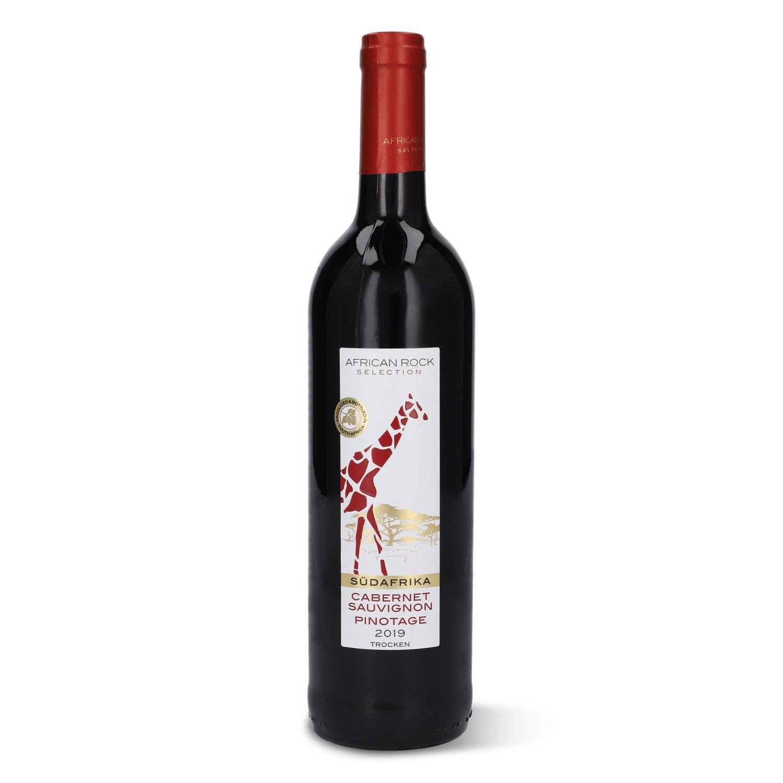 Cabernet Sauvignon Pinotage 0,75l