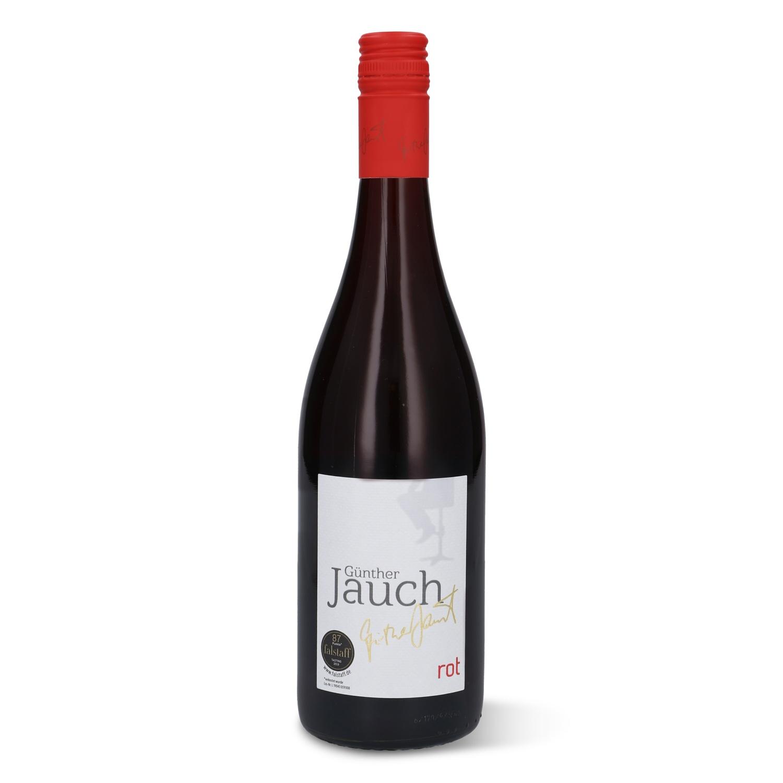Günther Jauch rot 0,75l