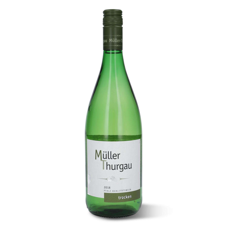 Müller-Thurgau QbA Rhh./Pfalz 1l
