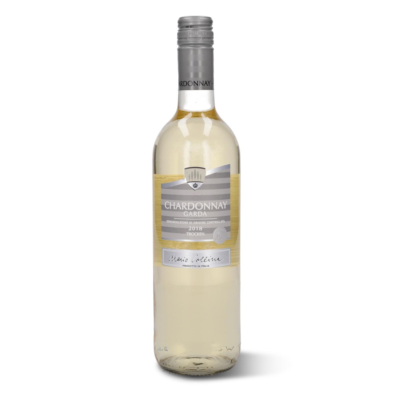 MARIO COLLINA Chardonnay Garda DOC 0,75l