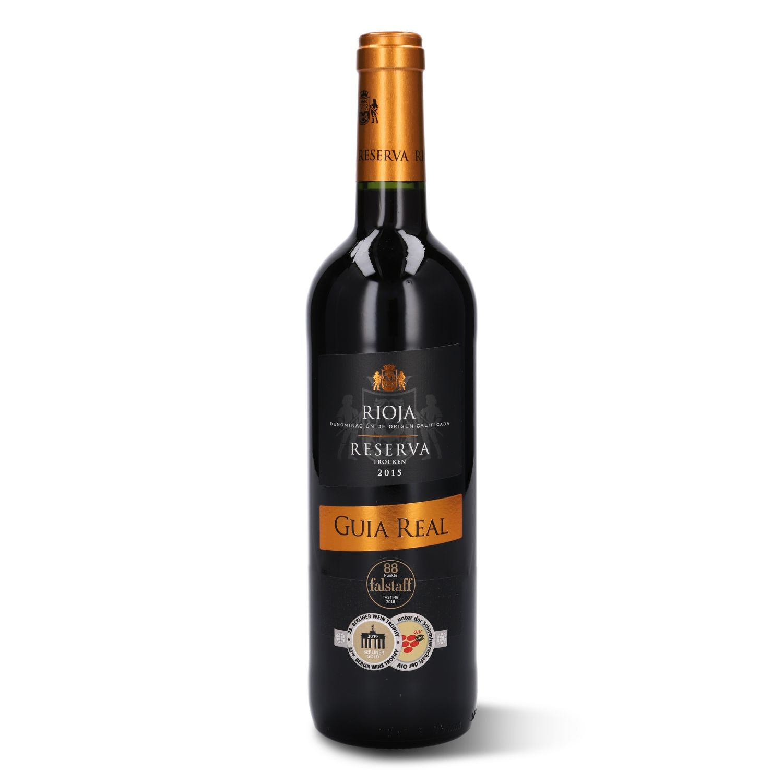 Guia Real Rioja Reserva DOCa 0,75l