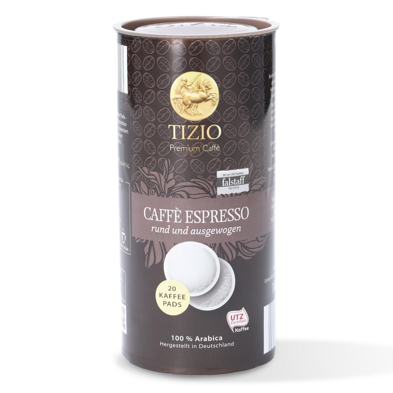Tizio Premium Caffè Espresso 144g