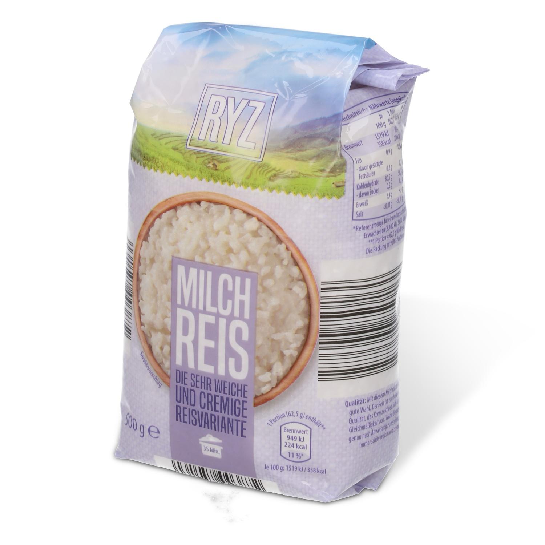 Bon-Ri Milchreis 500g