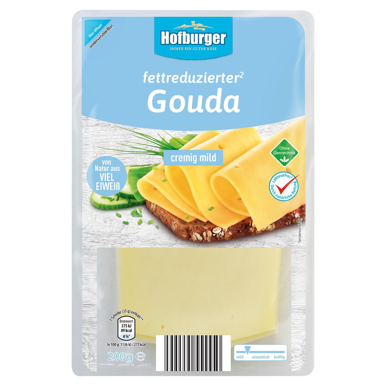 Leichter Käsegenuss 200g