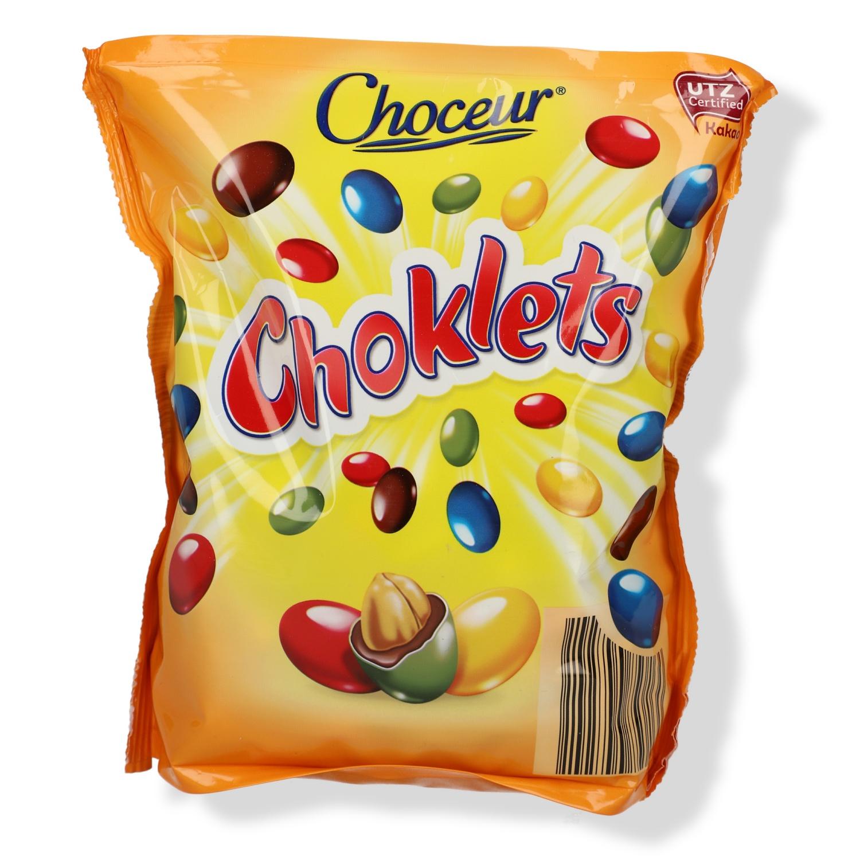 Choceur Choklets 400g