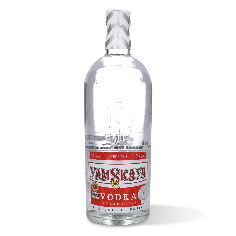 Yamskaya Vodka 0,7l