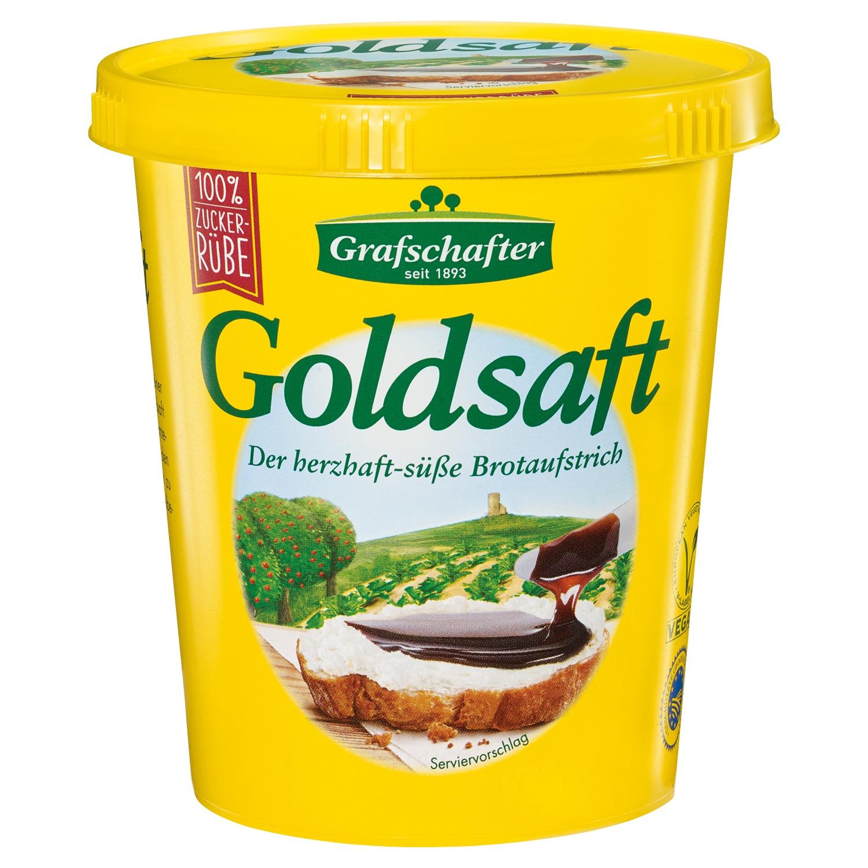 Grafschafter Goldsaft 450 g