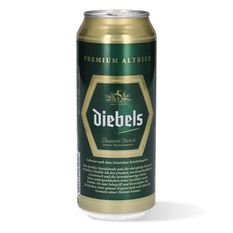 Diebels Altbier 0,5l