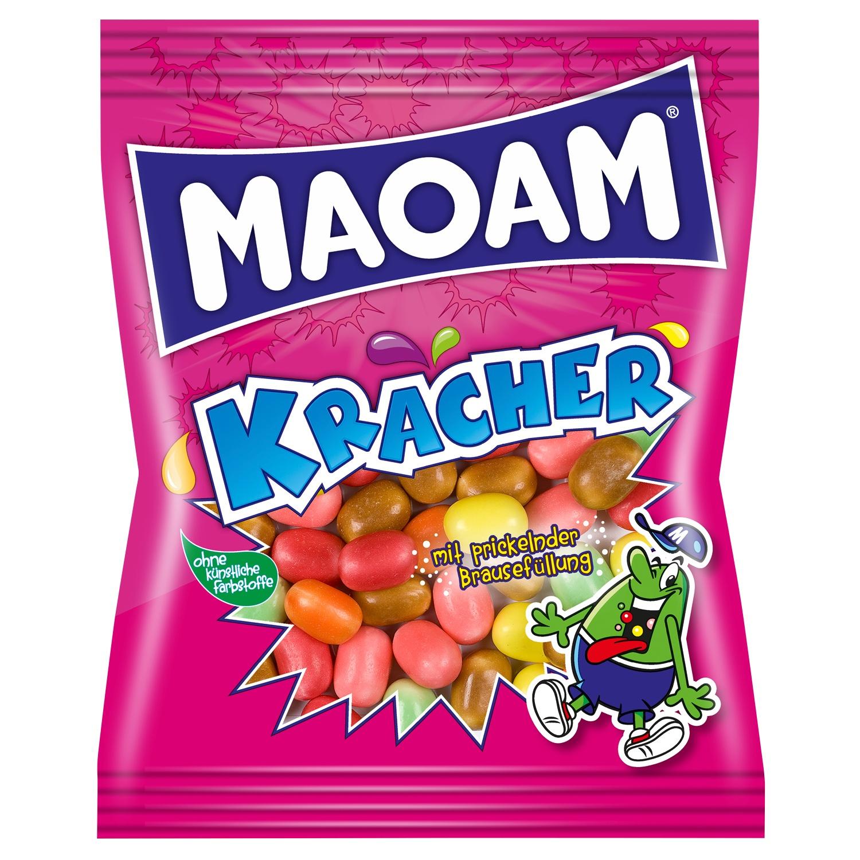 Maoam Kracher 400g