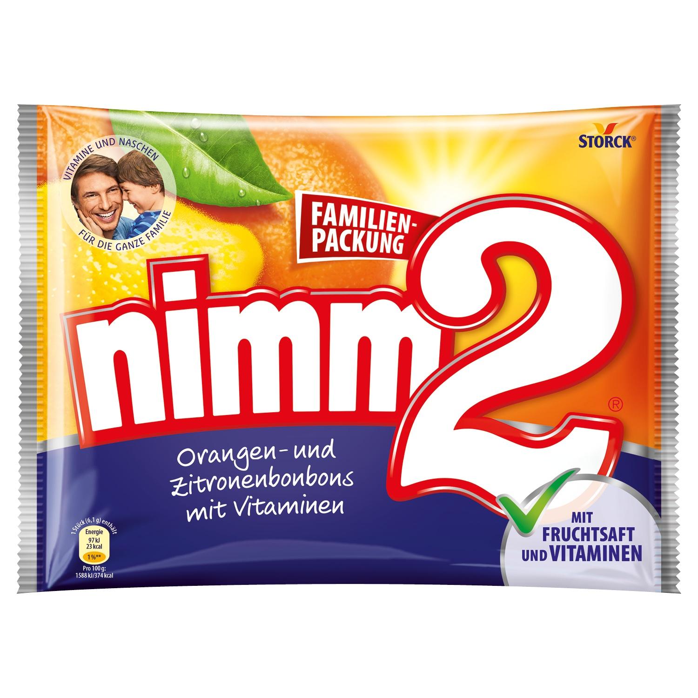 nimm2 softBrause Maxi Pack 345g