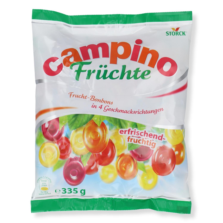 Storck Campino Früchte 335g