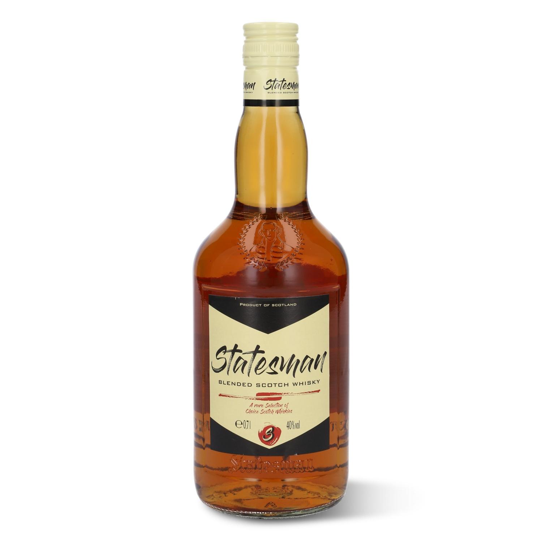Statesman Blended Scotch Whisky 0,7l