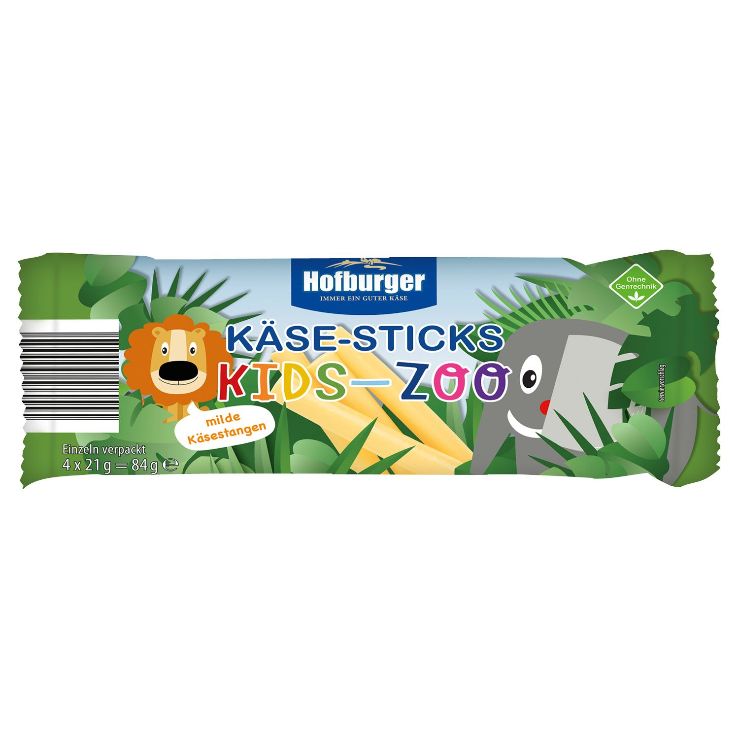 Hofburger Käse Sticks 84g