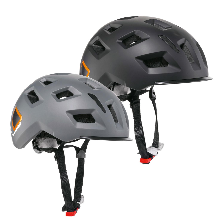 BIKEMATE Premium Fahrradhelm