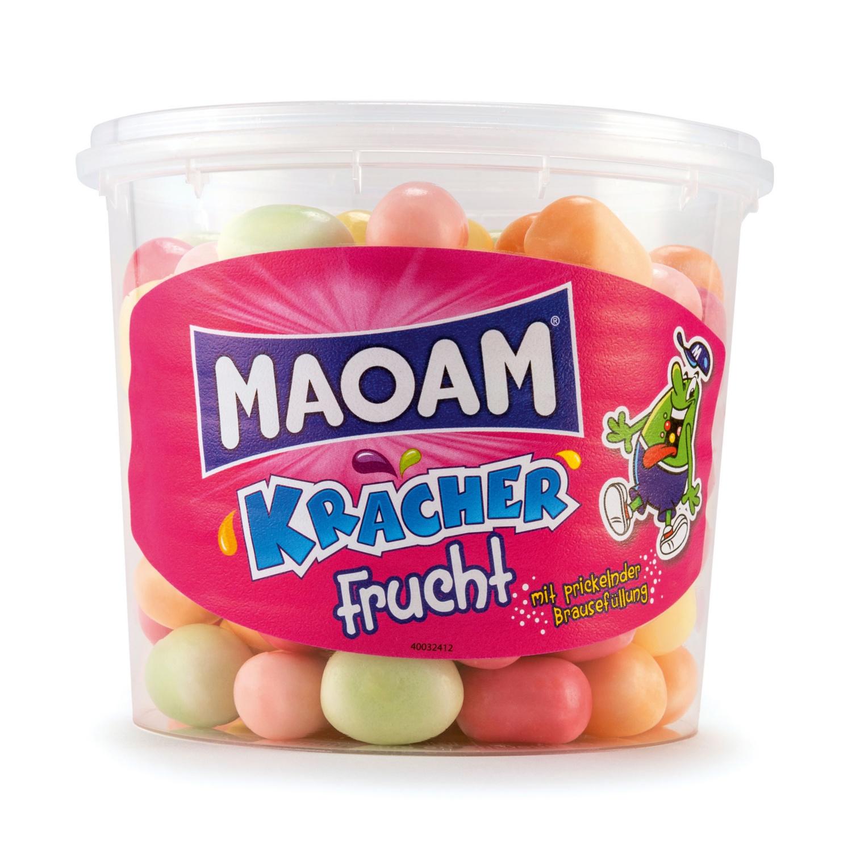 Maoam Dose, Fruchtkracher