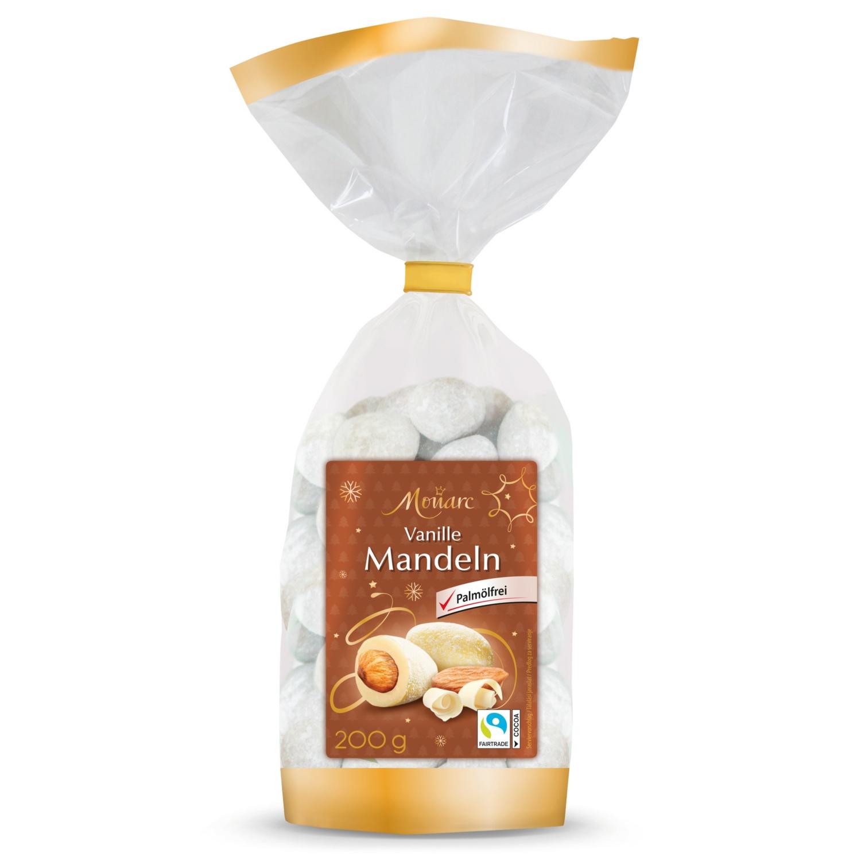 MONARC Edelnuss-Sortiment, Vanille Mandeln