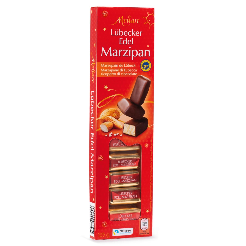 MONARC Edle Happen, Marzipan