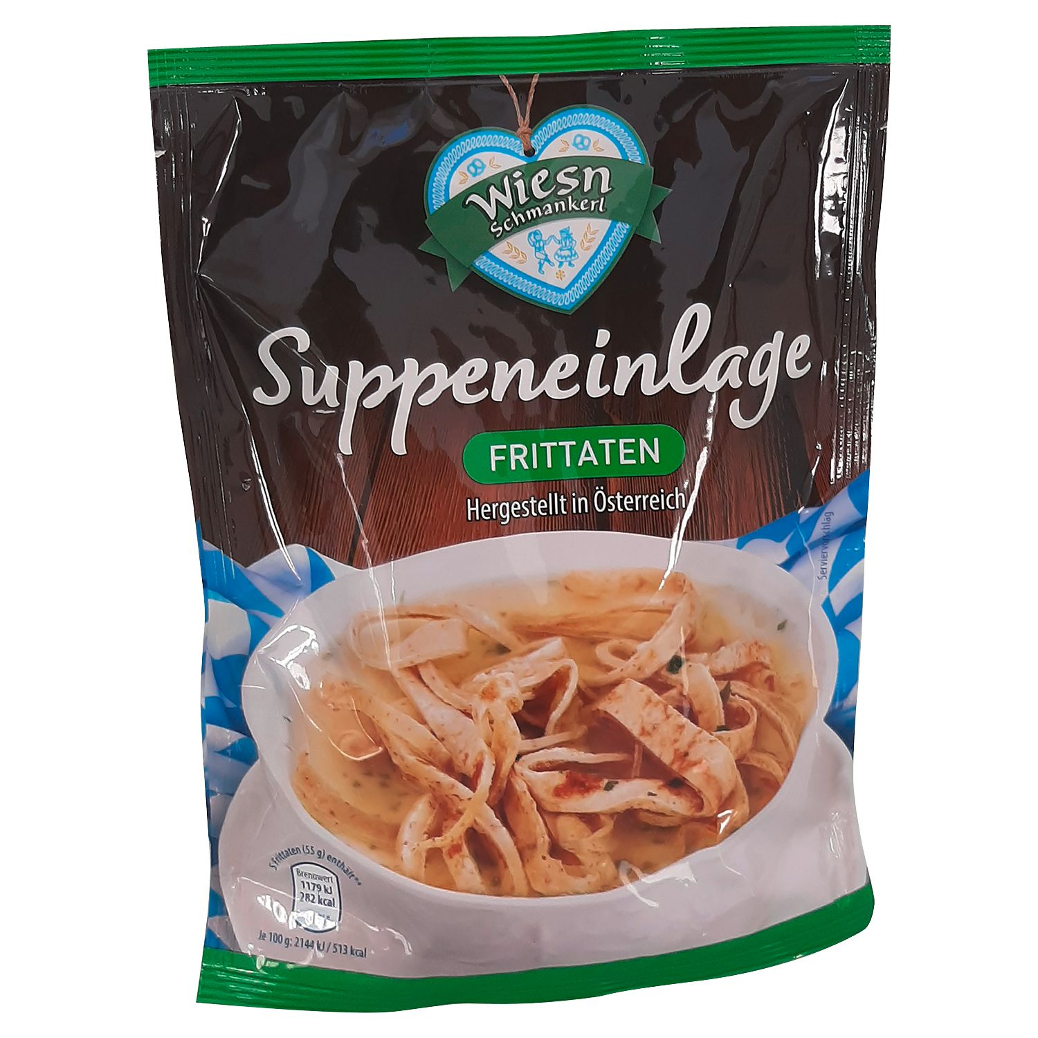 Wiesn Schmankerl Suppeneinlage 120g*
