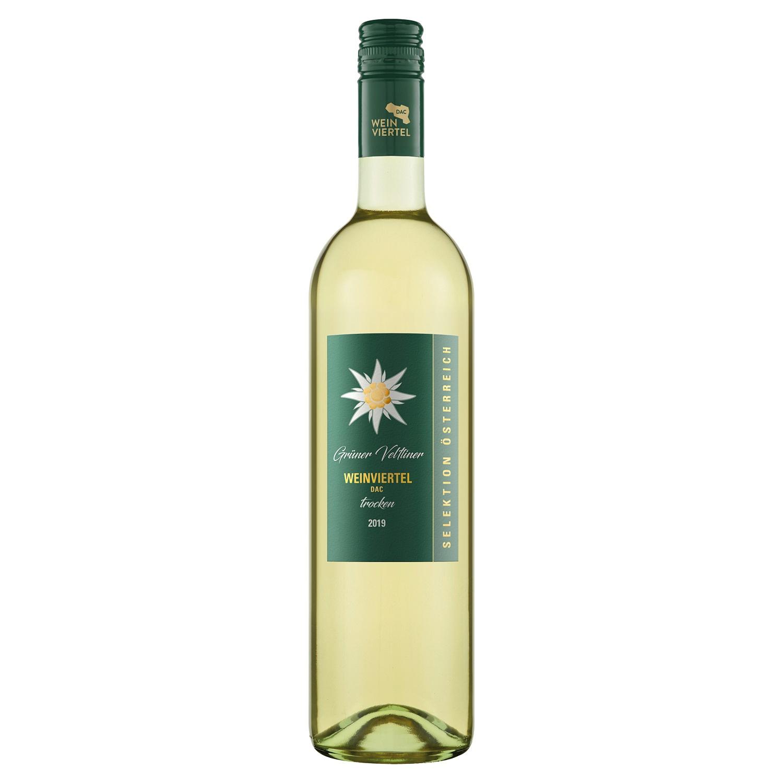 Selektion Österreich Grüner Veltliner Weinviertel DAC 0,75l*