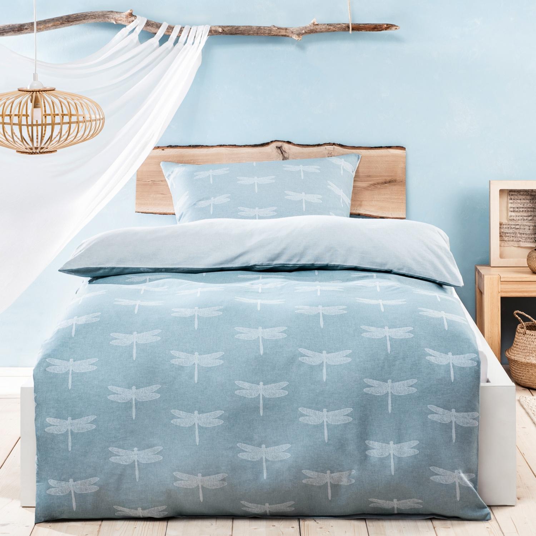 MY LIVING STYLE Bettwäsche aus FAIRTRADE-Baumwolle