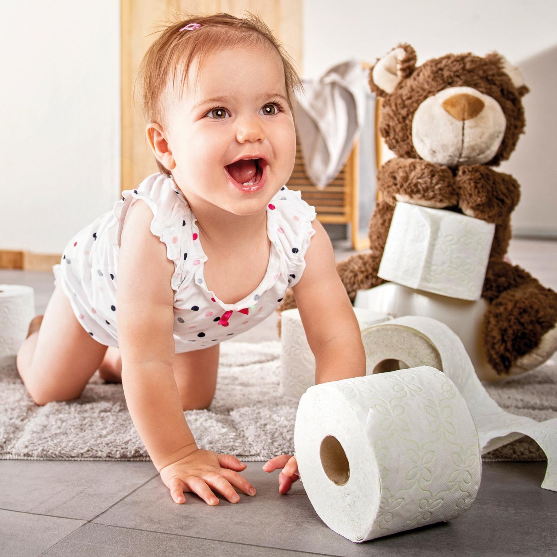 SOLO Toilettenpapier