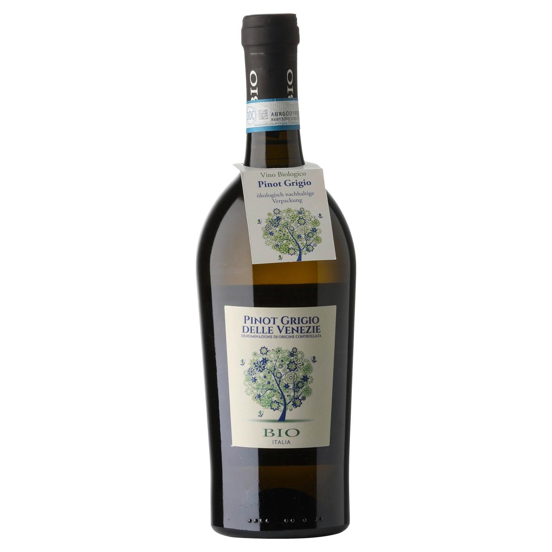 Bio-Pinot Grigio delle Venezie DOC 0,75 l