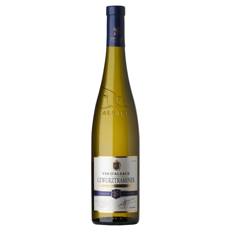 Exquisite Collection Gewürztraminer Vin d'Alsace AOP 0,75l