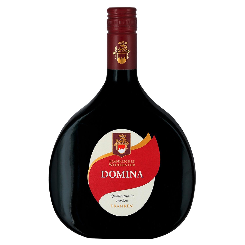 Franken Domina QbA 0,75l