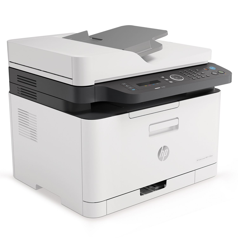 HP Drucker Color Laser MFP179fwg