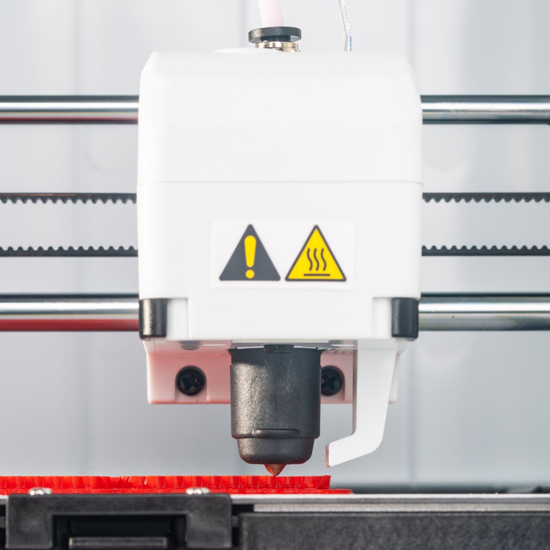 3D-Drucker Print Maker