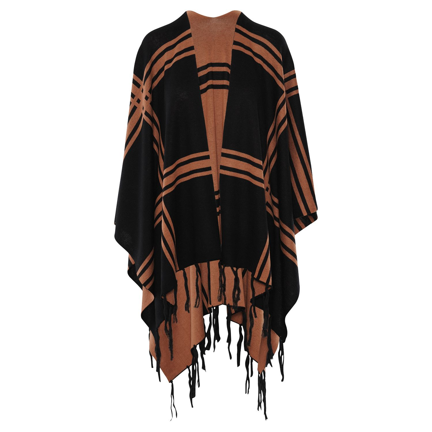 blue motion Wendeponcho*