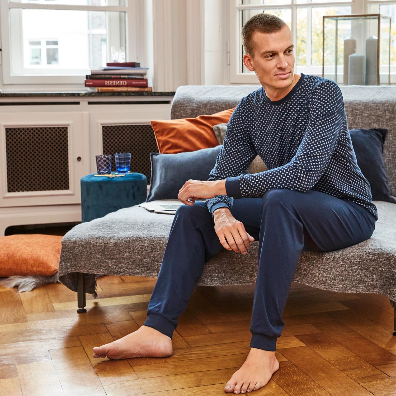 Royal Class Casual Pyjama*