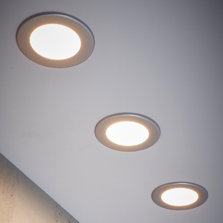 Casalux LED-Einbauleuchten*