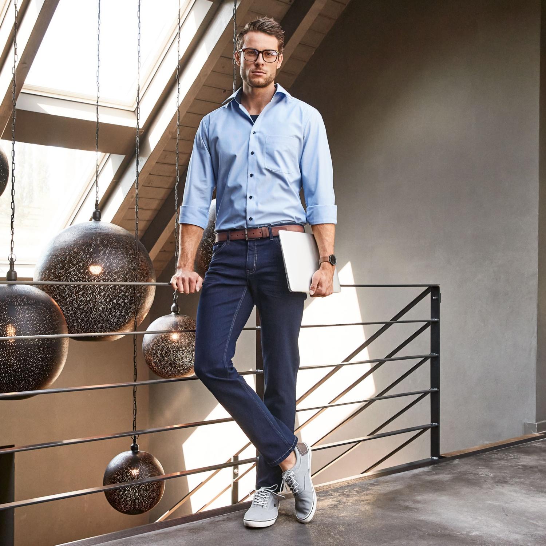 WATSON'S Herren-Jeans