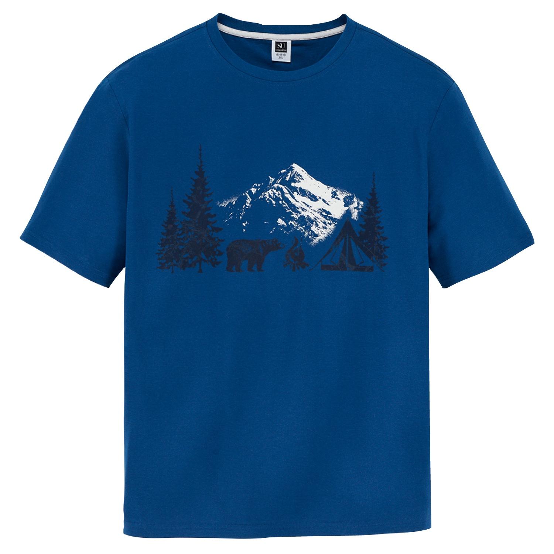 watson's T-Shirt, große Mode*