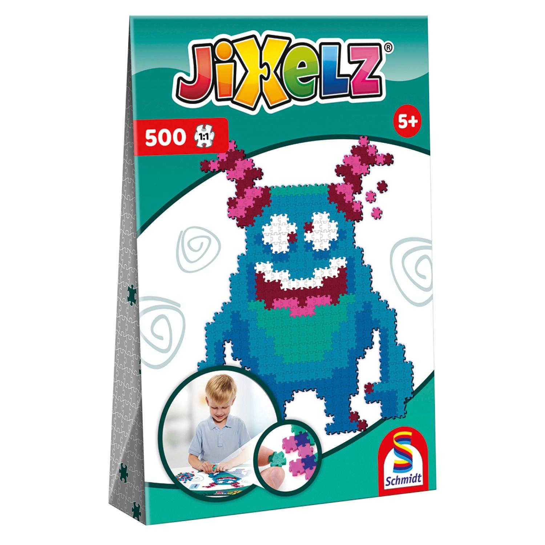 Schmidt Jixelz 500 Teile*