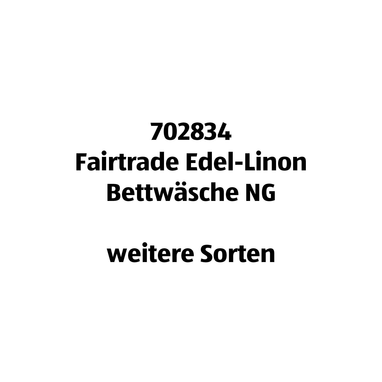ONE WORLD® Bettwäsche Edel-Linon*