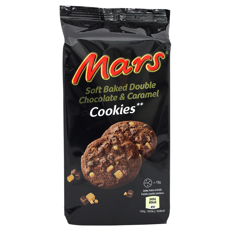 Mars Cookies 162g*