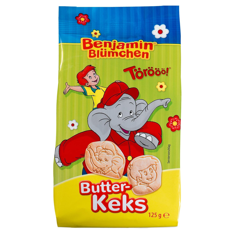Butterkeks 125g*