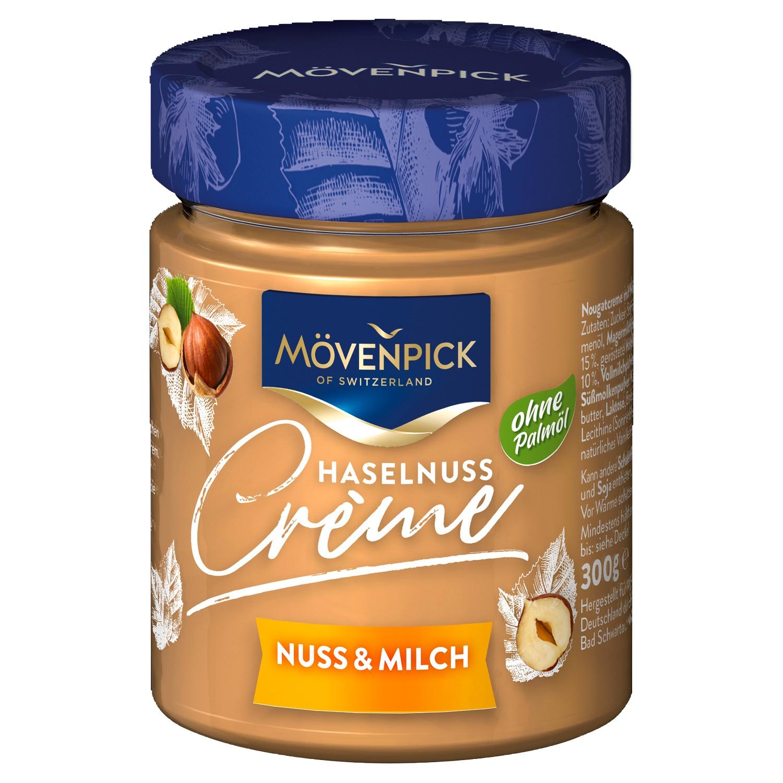 MÖVENPICK® Schoko-Nuss-Crème 300g*