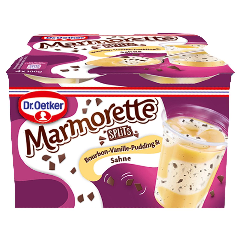 Dr. Oetker Marmorette Splits 400g*
