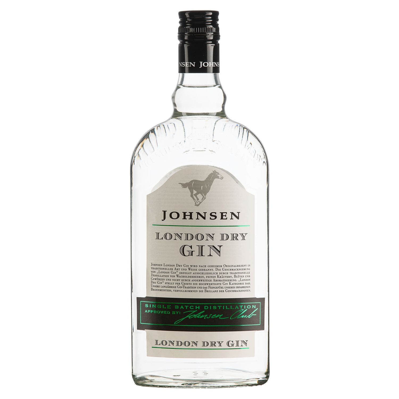 Johnsen London Dry Gin 0,7l