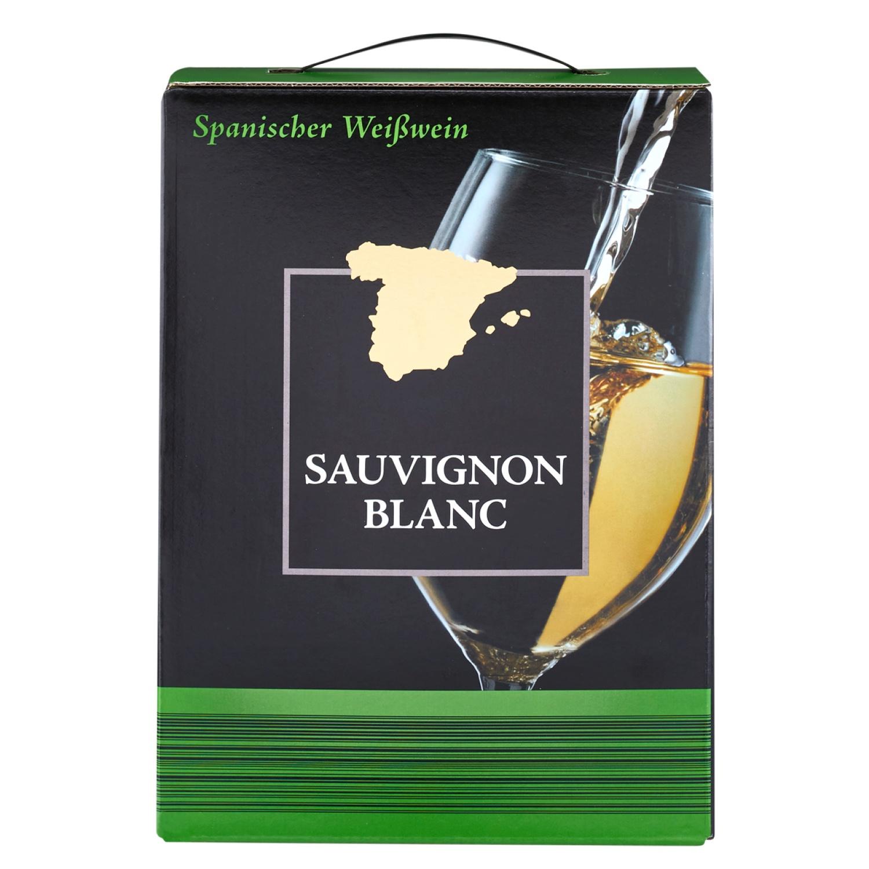 Sauvignon Blanc Spanien 3l