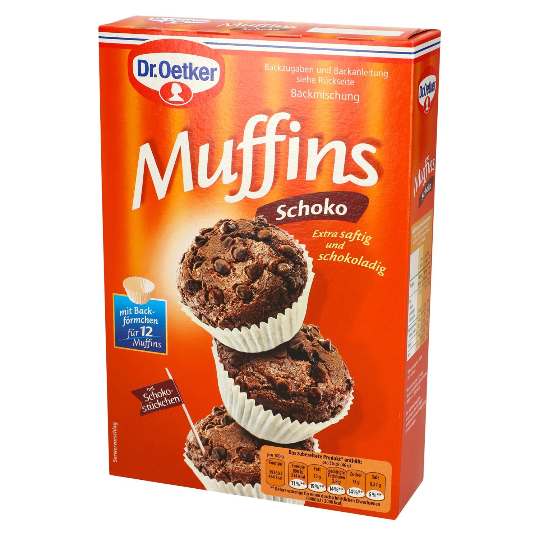 Dr. Oetker Mini Muffins 270g