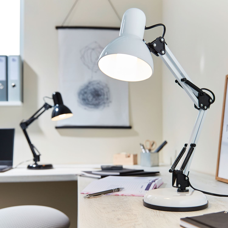 casalux LED-Schreibtischleuchte*