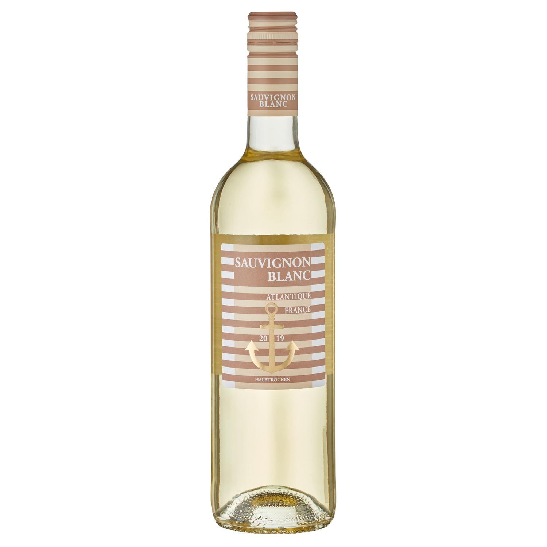 Sauvignon Blanc Atlantique IGP 0,75l