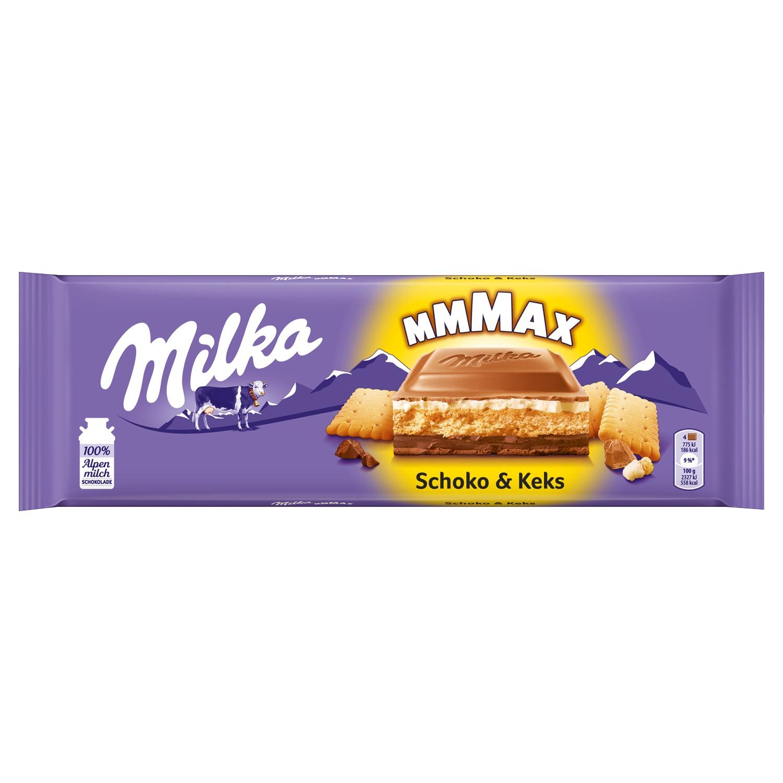 Milka Großtafel 300g*