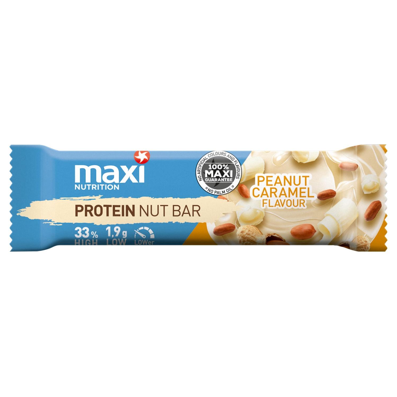 MaxiNutrition Proteinriegel 45g*